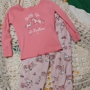 Other - Horsey pajamas